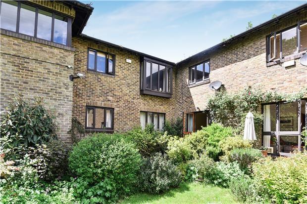 Thumbnail Terraced house for sale in Hillbury Road, London