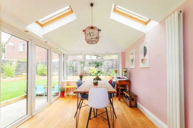 Thumbnail 4 bed detached house for sale in Barlow Close, Stonehouse