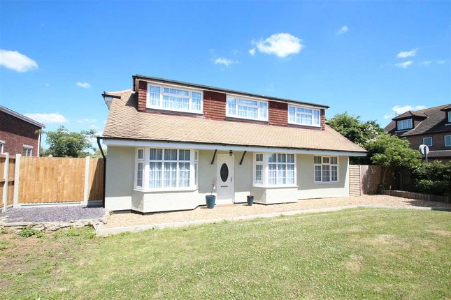 Thumbnail Bungalow for sale in St. Johns Road, Clacton-On-Sea