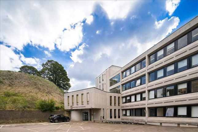 Serviced office to let in Oxford Centre For Innovation, Oxford