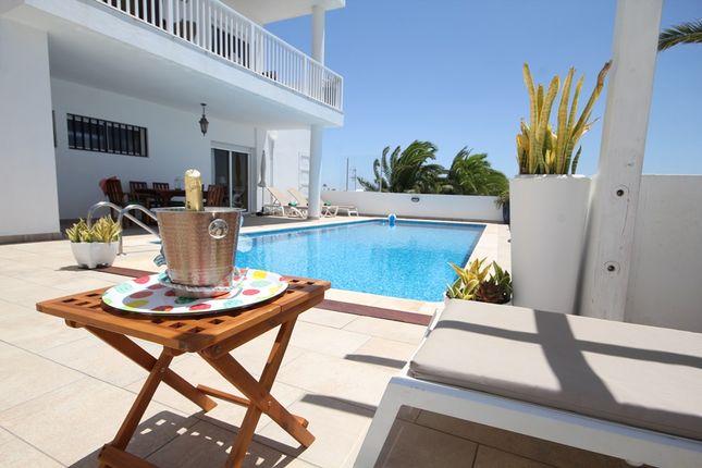 Thumbnail Villa for sale in Playa Honda, Lanzarote, Spain