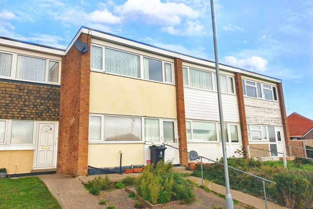 Thumbnail Terraced house to rent in Holyrood, Dovercourt, Harwich