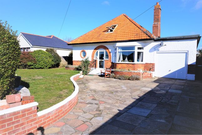 Thumbnail Detached bungalow for sale in Pauntley Road, Christchurch