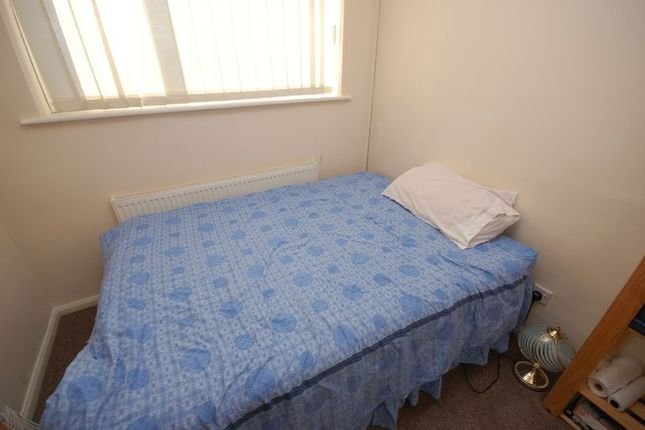Bedroom 3 of West Avenue, Palmersville, Newcastle Upon Tyne NE12