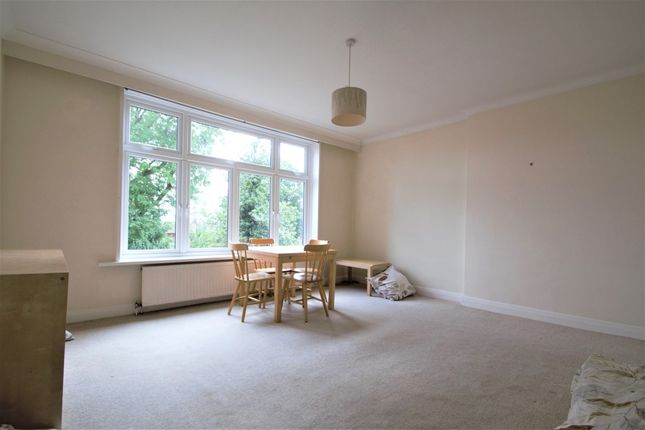 Thumbnail Flat for sale in Park Hill, London