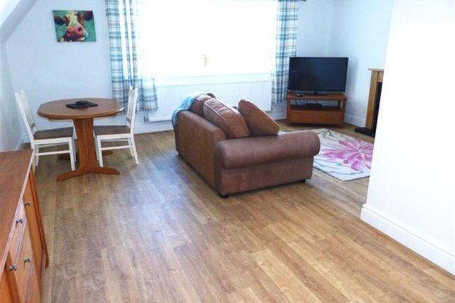 Thumbnail Flat to rent in Broughton Road, Dalton-In-Furness