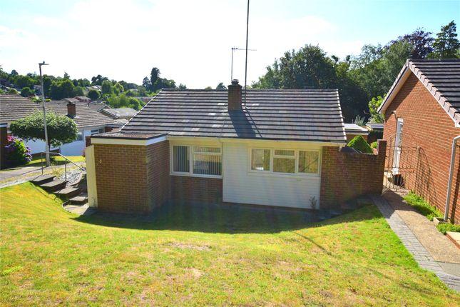 Thumbnail Bungalow for sale in Grampian Close, Tunbridge Wells, Kent