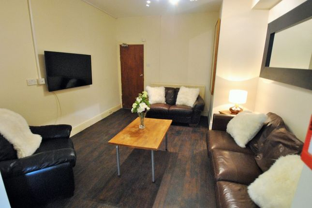 Thumbnail Property to rent in Brailsford Road, 5 Bed, Fallowfield, Manchester