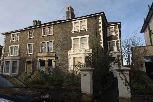 Thumbnail Property to rent in Totterdown, Bristol