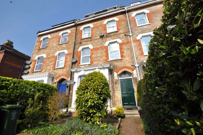 Thumbnail Flat for sale in Blackall Road, Exeter