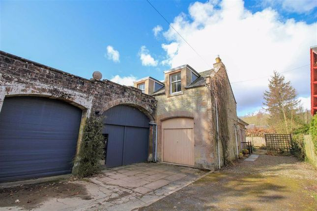 Thumbnail Flat for sale in Minto, Hawick