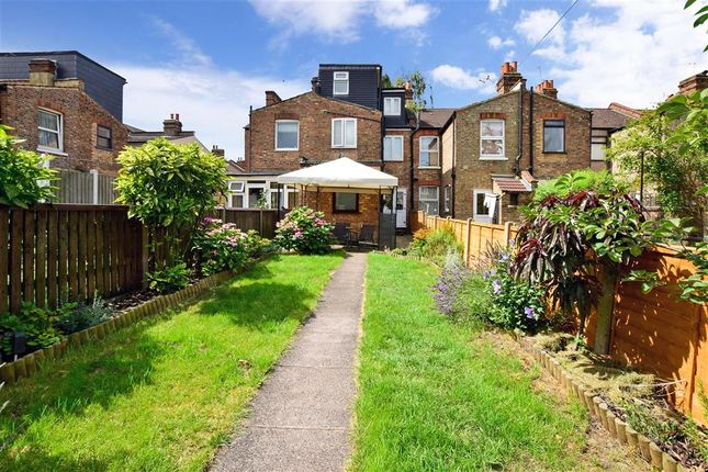 Thumbnail Terraced house for sale in Spencer Road, London