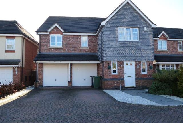 Exterior of Kenilworth Close, Balsall Common, Coventry CV7