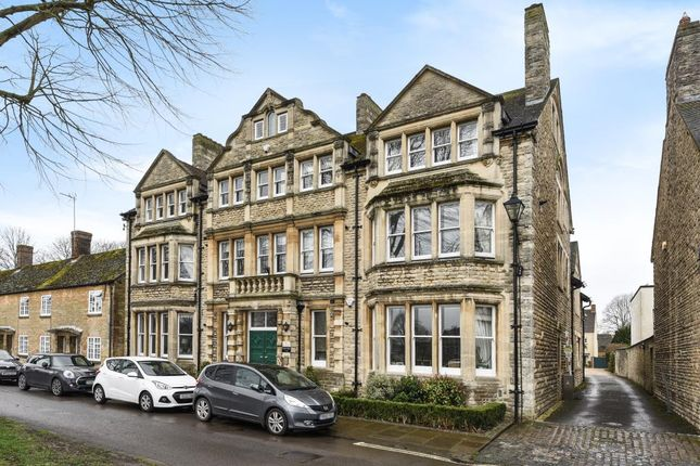 Thumbnail Flat to rent in Church Green, Witney