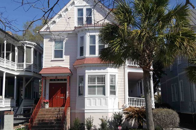 Thumbnail Detached house for sale in 16 Rutledge Avenue, Charleston Central, Charleston County, South Carolina, United States
