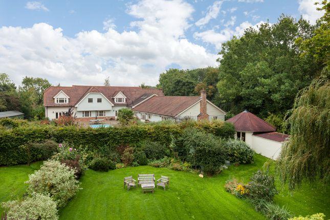 Thumbnail Detached house for sale in Cornells Lane, Widdington, Saffron Walden
