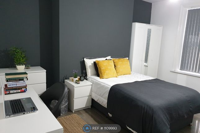 Thumbnail Room to rent in Grantham Road, Bradford