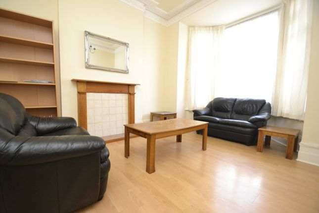 Thumbnail Terraced house to rent in Lysander Grove, London