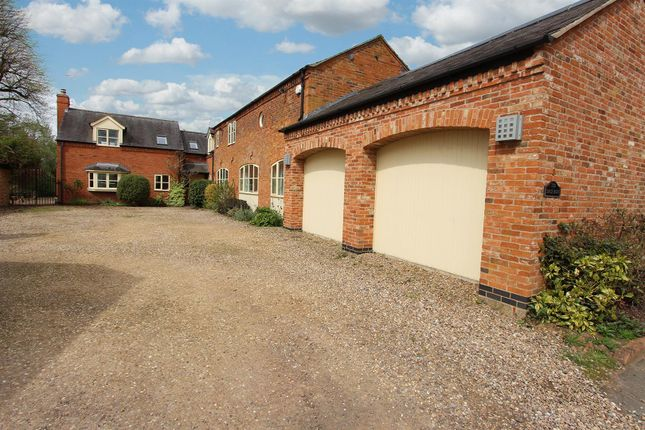 Thumbnail Property for sale in Main Street, Frolesworth, Lutterworth