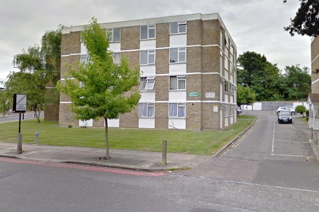 West Park, Pickwick Court, Mottingham SE9