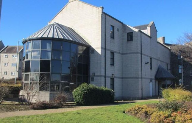 Commercial property for sale in 1 Mounthooly Way, Aberdeen