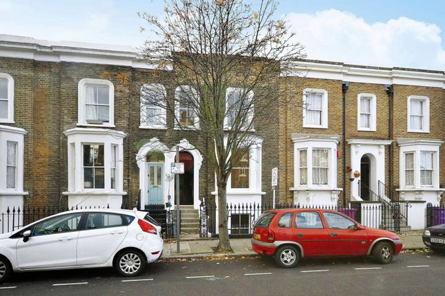 Thumbnail Property for sale in Bancroft Road, Mile End, London