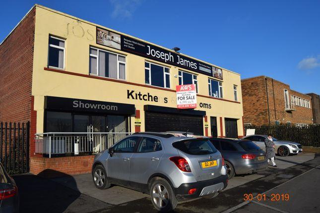 Thumbnail Industrial for sale in 525 York Road, Leeds, 6Ta, Leeds