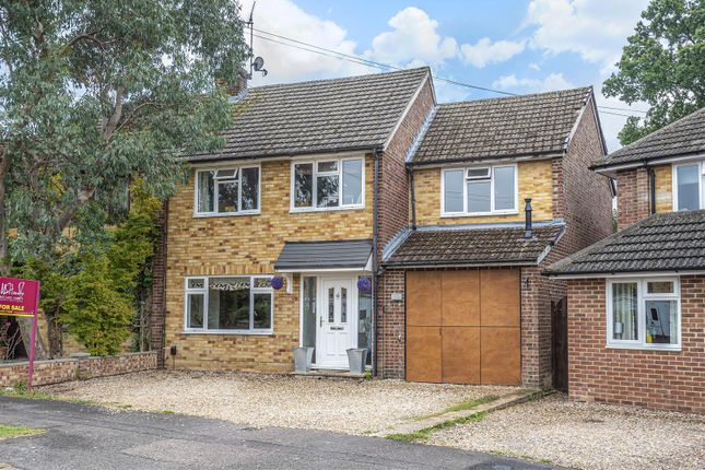 4 bed semi-detached house for sale in Hinton Close