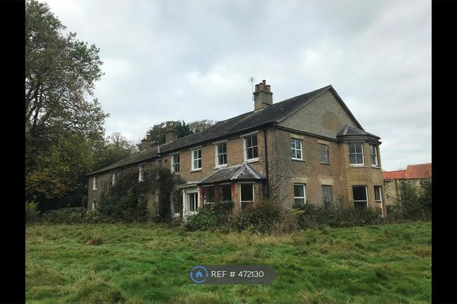 Thumbnail Detached house to rent in Lodge Farm, Castle Acre, King's Lynn