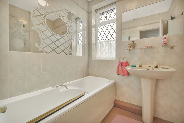 Bathroom of Brookvale Avenue, Binley, Coventry CV3