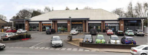 Thumbnail Retail premises for sale in 109-111 Belmont Road, Hereford