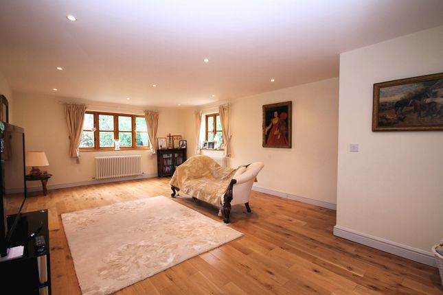 Sitting Room of Byley, Middlewich CW10