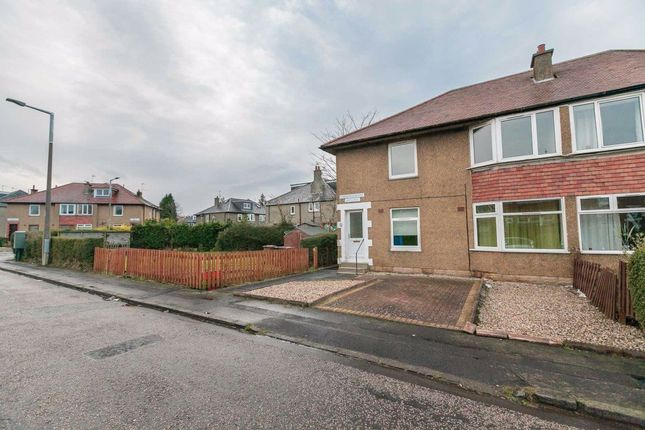 2 bed detached house to rent in Colinton Mains Crescent, Edinburgh EH13