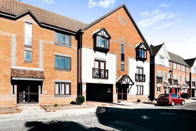 1 bed flat for sale in King Charles Street, Portsmouth, Hampshire PO1