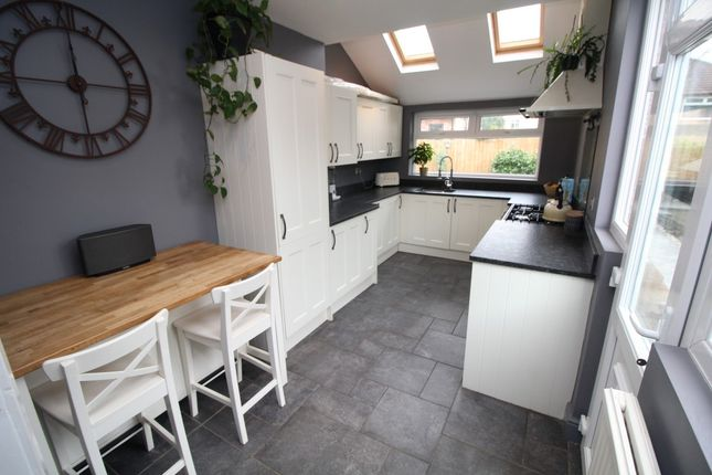 Kitchen of Rockhill Road, Woolton L25