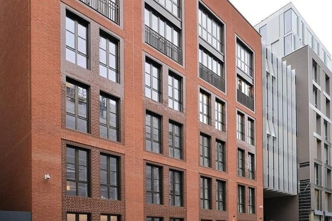 Thumbnail Flat to rent in Underwood Building, London