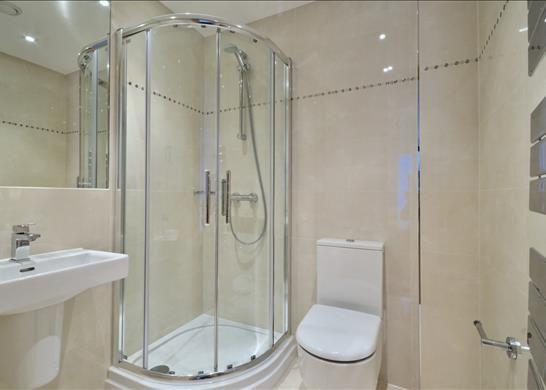Bathroom 2 of Pinnacle Tower, Fulton Road, Wembley Park HA9