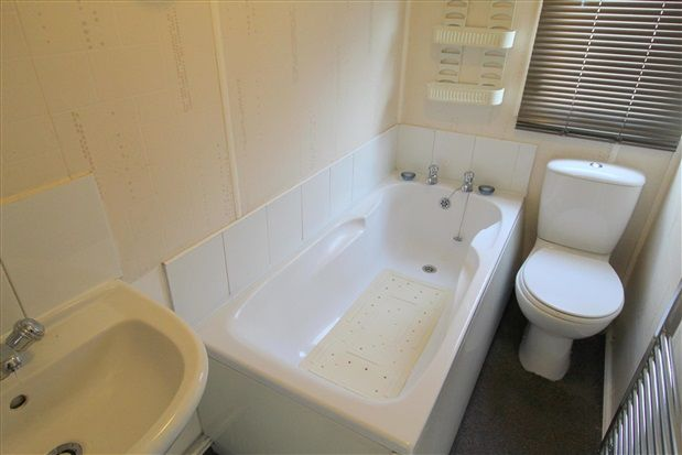 Bathroom of Westcliffe Drive, Morecambe LA3