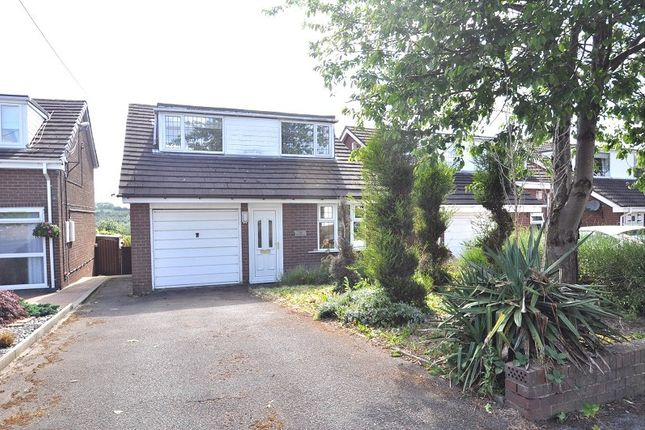 Thumbnail Detached house for sale in Northwood Lane, Clayton, Newcastle