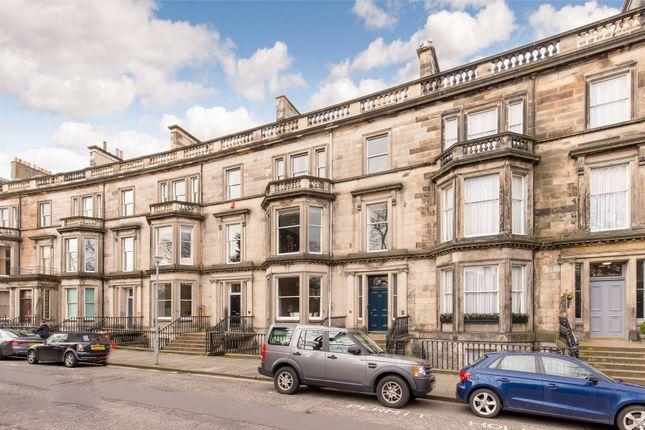 Thumbnail Flat for sale in 7B Grosvenor Crescent, Edinburgh