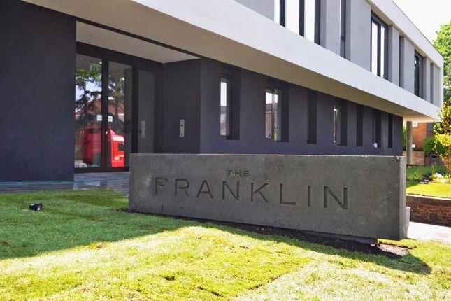 Flat in  The Franklin  Bournville  Birmingham  Birmingham