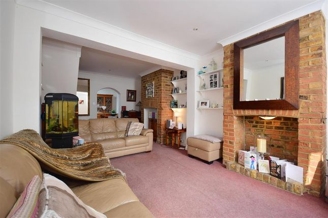 Thumbnail Terraced house for sale in The Chase, Chigwell, Essex