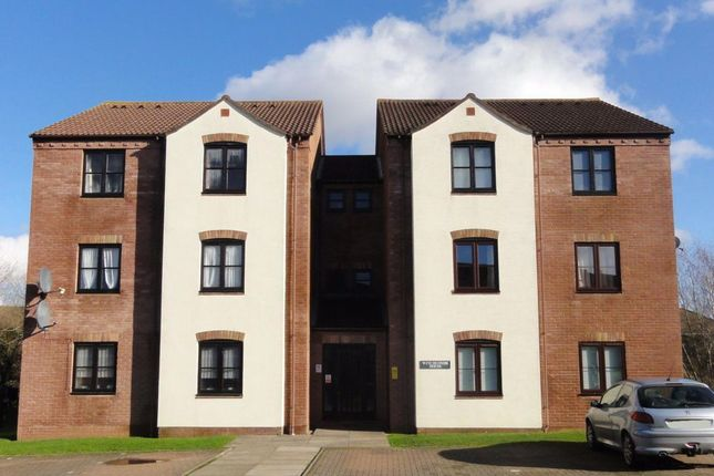 1 bed property to rent in Winchcombe House, Belmont, Hereford HR2