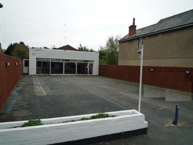 Thumbnail Parking/garage to let in 139, Frimley Road, Camberley