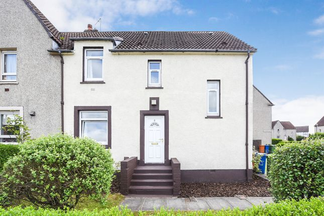 3 bed semi-detached house for sale in Buchanan Drive, Bishopbriggs, Glasgow