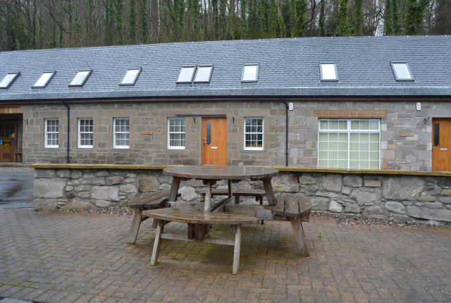 Thumbnail Detached house to rent in Kinfauns, Perthshire