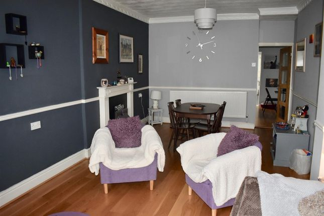 Lounge of Harold Street, Ammanford SA18
