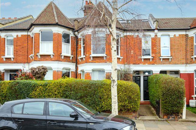 4 bed maisonette for sale in Albert Road, London N22