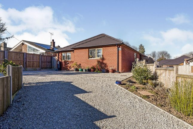 4 bed detached bungalow for sale in Westcourt Lane, Dover CT15