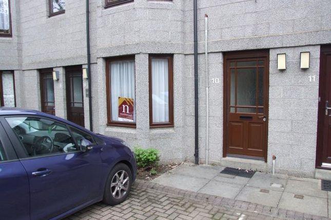 Flat to rent in Bonnymuir Place, Aberdeen
